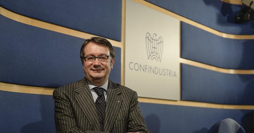 Genius Faber intervista Carlo Robiglio, Presidente di Confindustria Piccola Industria