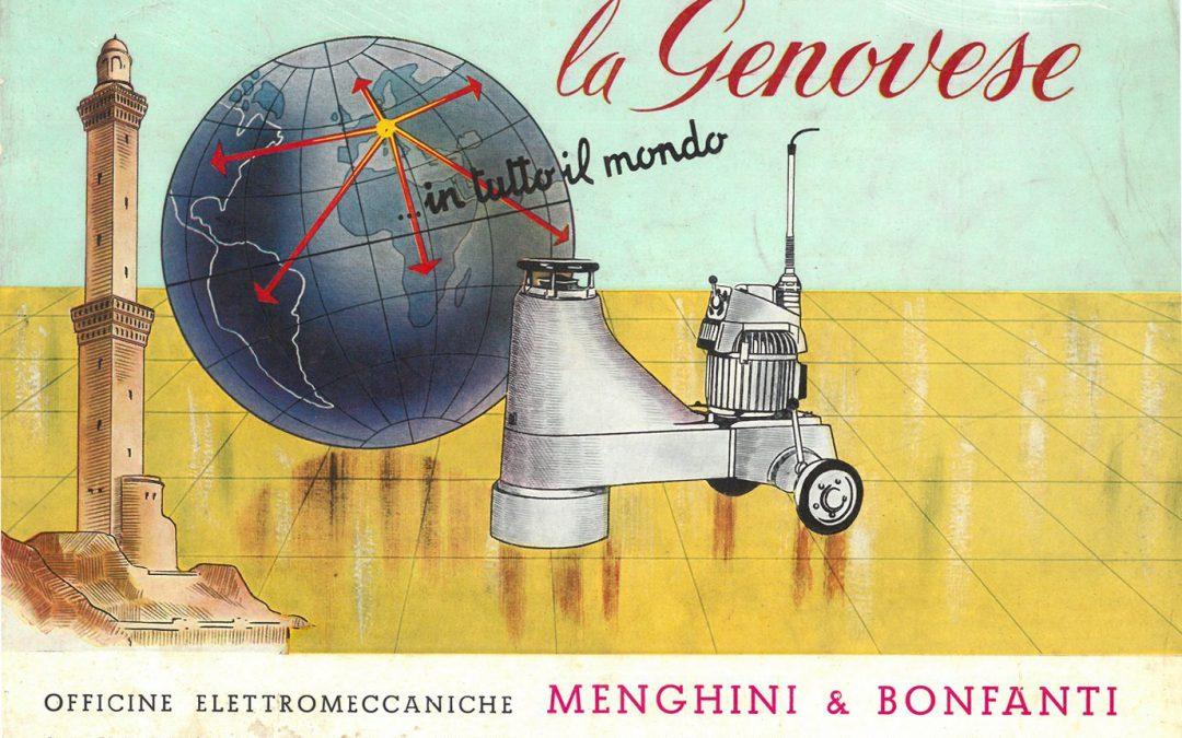 Genius Faber intervista Barbara Previdi, titolare dell'azienda Menghini & Bonfanti