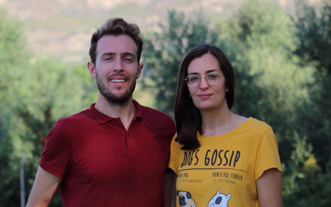 Genius Faber intervista Marina Zeoli di Essentia Dimora Rurale
