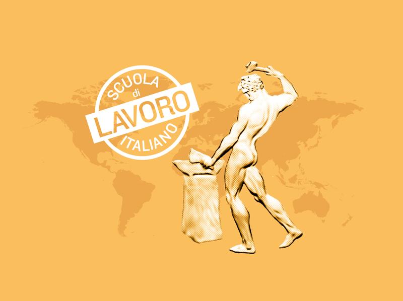 Lavoro Italiano
