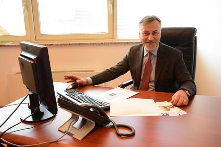 Intervista a Nicola Scarlatelli, presidente CNA di Torino e titolare di SAMEC Automation System