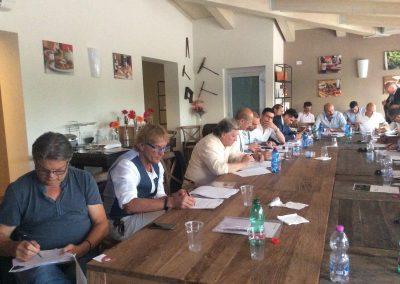 In aula ad Ancona