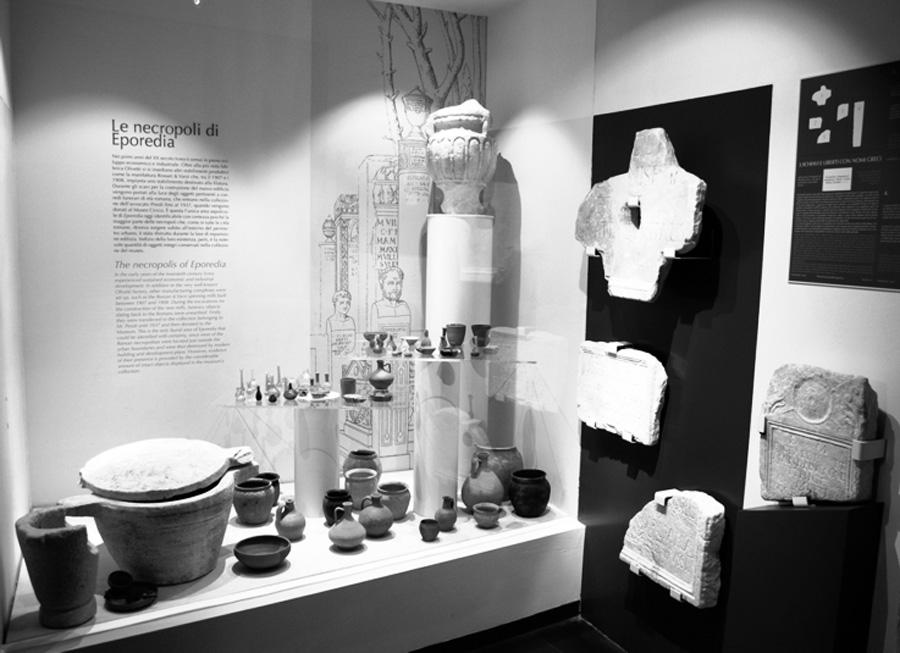 Museo Garda di Ivrea