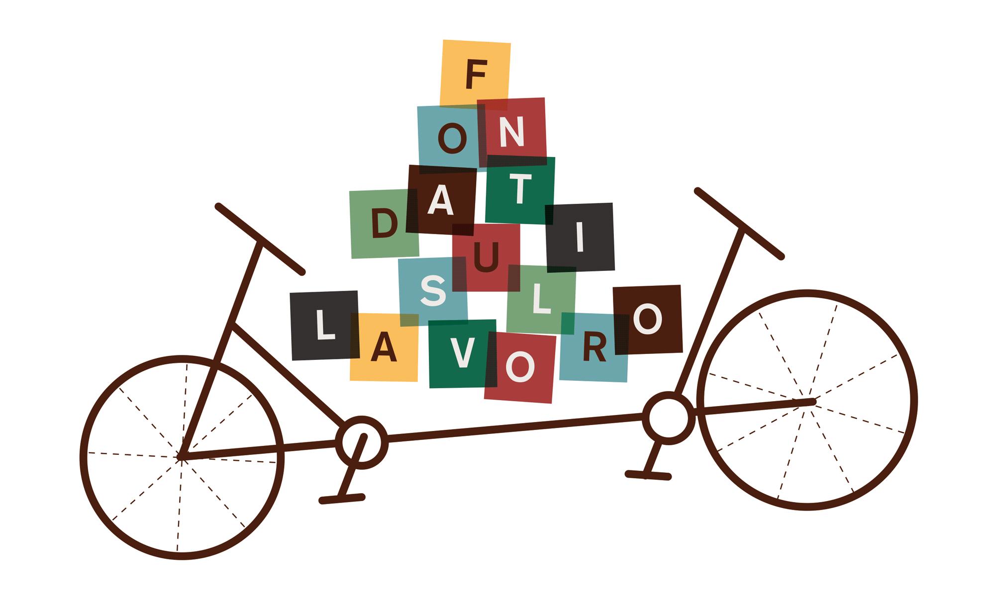 Logo Fondati sul Lavoro