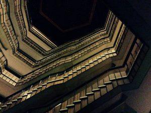 Palazzo uffici Olivetti